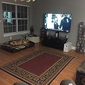 Amazon.com: Kopeks Sofá cama ortopédico para perro, con ...