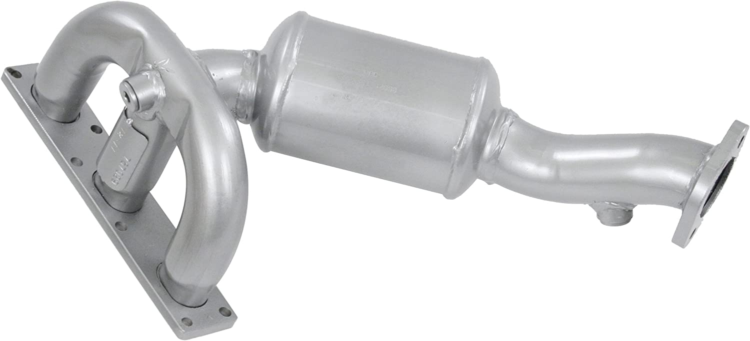 Pacesetter 753021 OEM Replacement Manifold Converter
