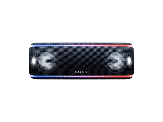 Review Sony SRS-XB41 Portable Wireless