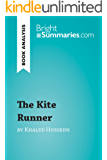 The Kite Runner by Khaled Hosseini (Book Analysis): Detailed Summary, Analysis and Reading Guide (BrightSummaries.com)