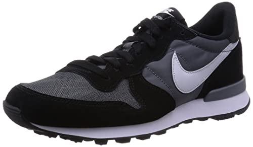Chaussures Homme Nike De Internationalist dark Grey Gris Sport wC5qHT5v