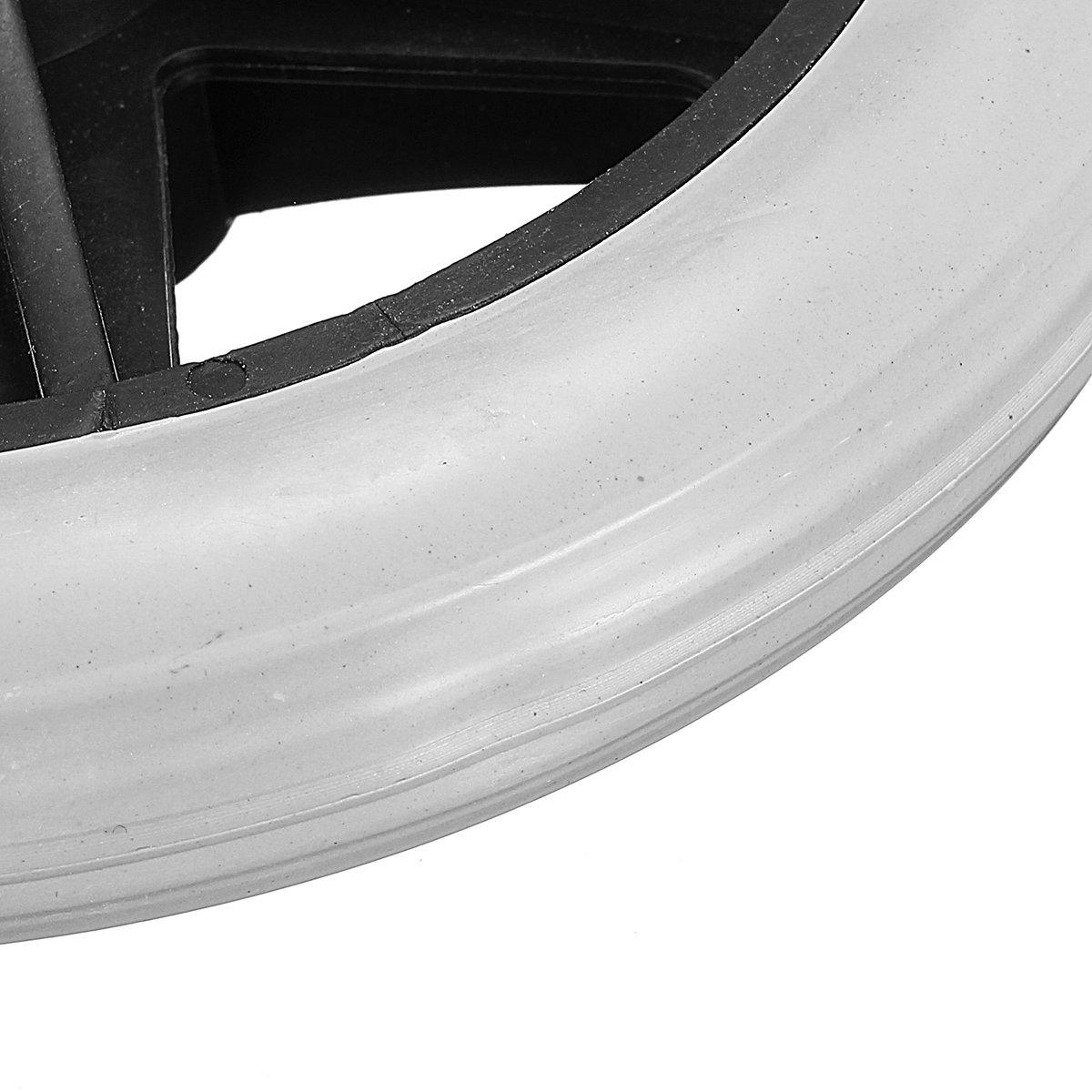 DADEQISH Piezas de repuesto de las ruedas traseras ...