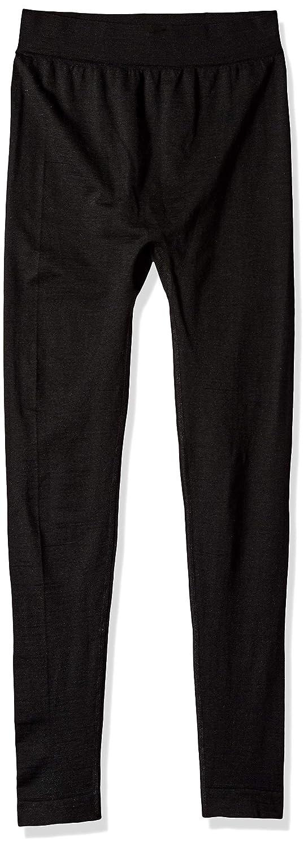 OMP IAA//740EP//CN//2XL One Long Johns Pants, Black, XX-Large