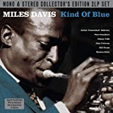 Kind of Blue - Mono & Stereo