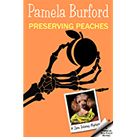 Preserving Peaches (Jane Delaney Mysteries Book 5)