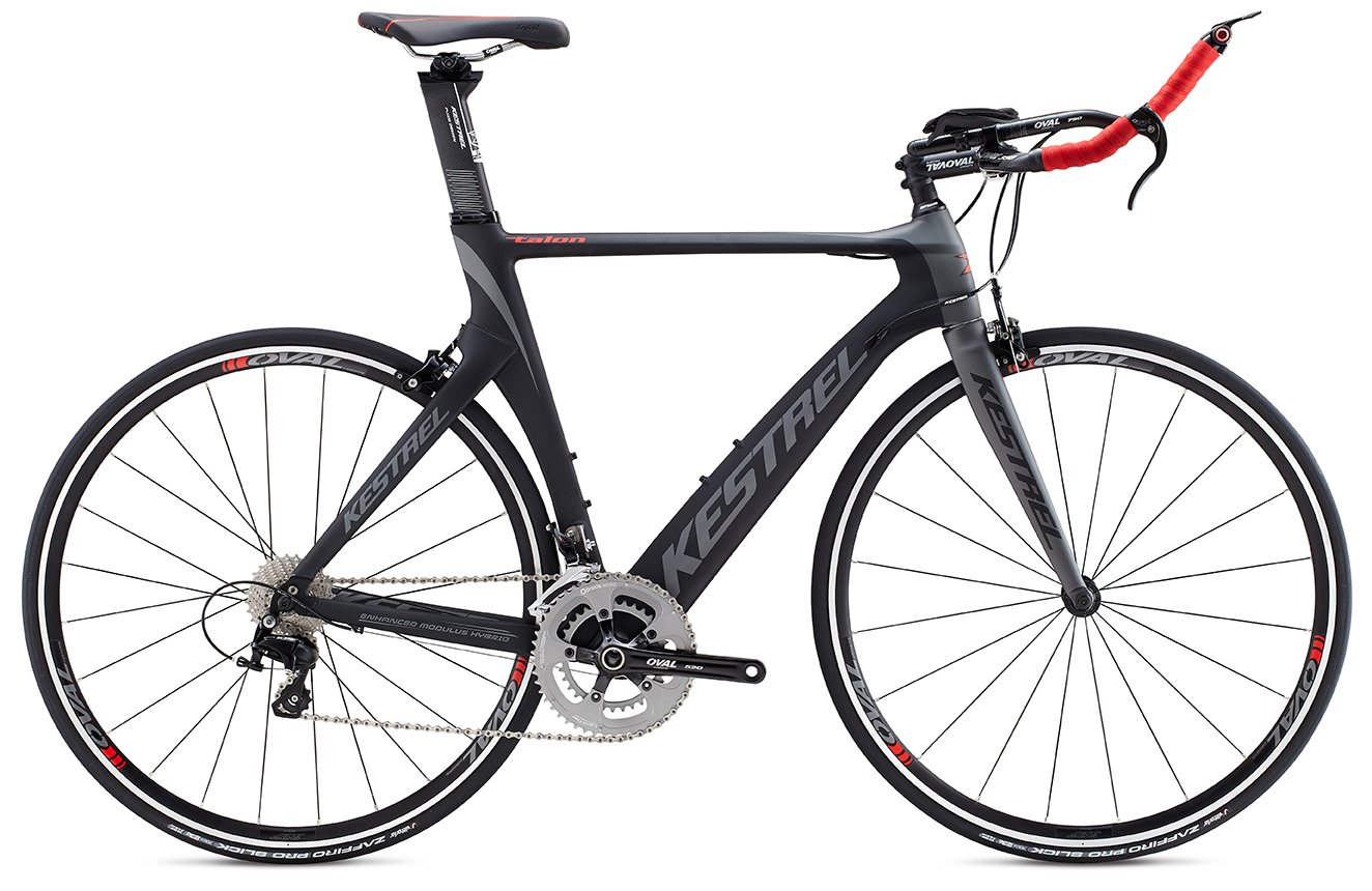 Kestrel 2016 Talon Tri Shimano 105 Bicycle