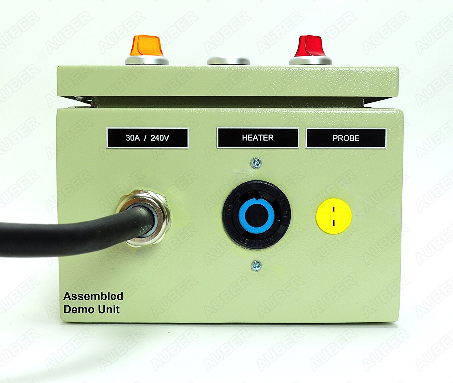 Powder Coating Oven Controller Kit 240v 30a 7200w Intl Pid Wiring Diagram Coat Model Pco Kitchen Dining