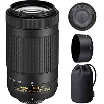 Review Nikon 70-300mm f/4.5-6.3G VR