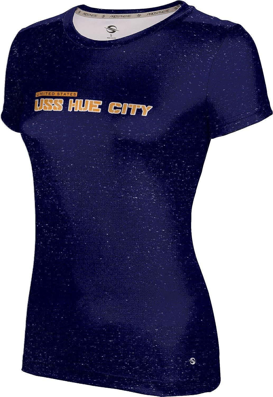ProSphere Women's USS Hue City Military Heather Tech Tee