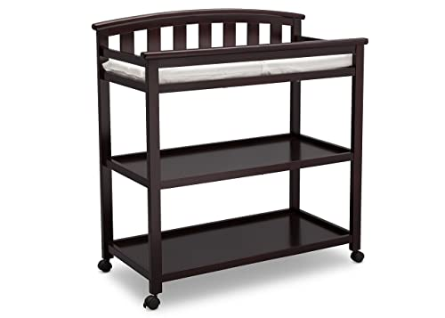 Delta Children Arch Top Changing Table