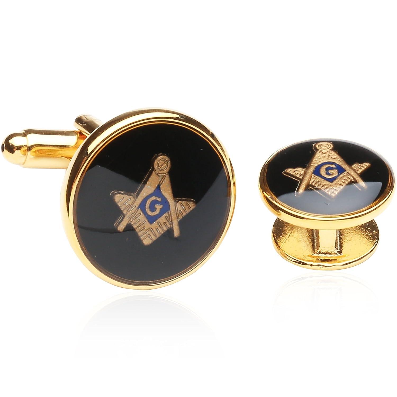 Cuff-Daddy Freemason Formal Set
