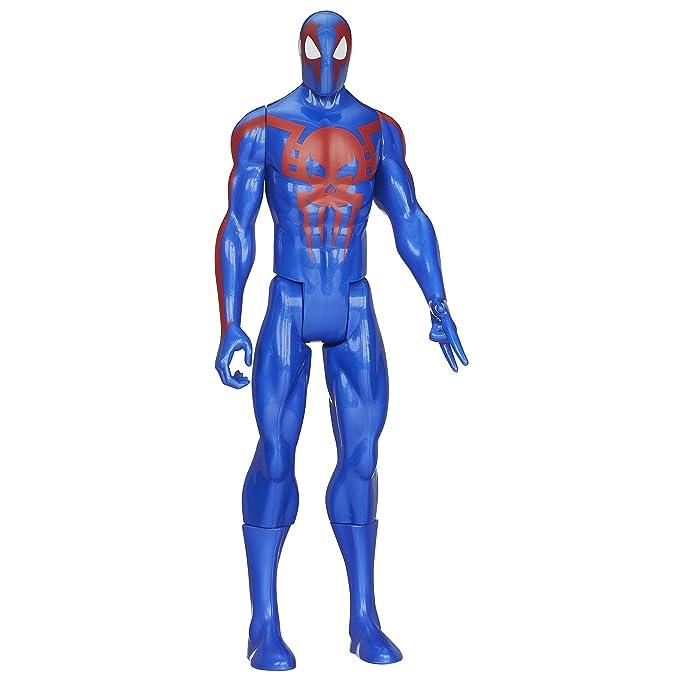 Amazon.com: Marvel Ultimate Spider-Man Titan Hero Series ...