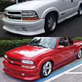 GT-Speed for 1998-2004 CHEVY S10 Pickup Extreme