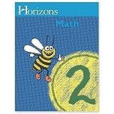 Horizons Math 2 - Workbooks 1 & 2