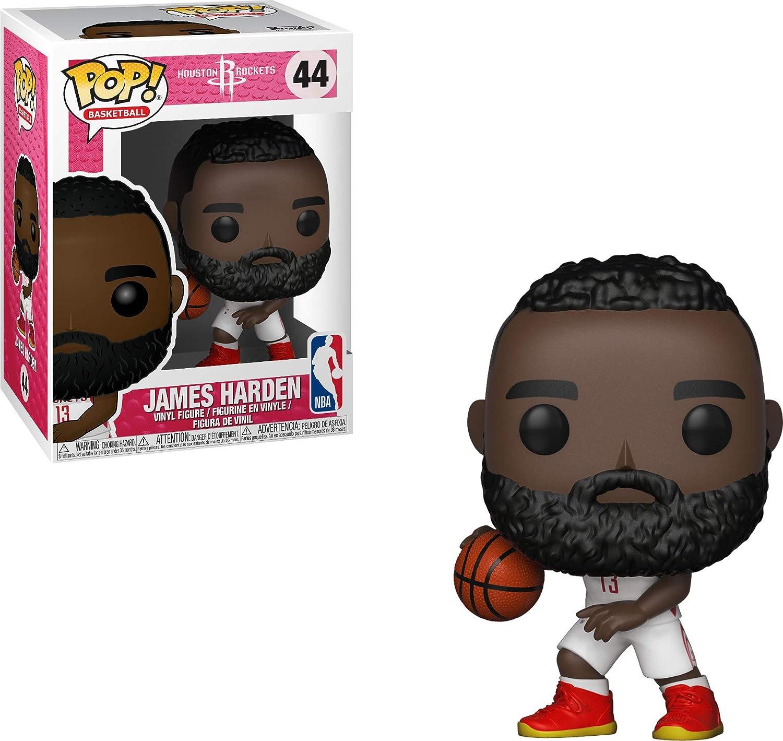 NBA James Harden Vinyl Figurines Pop
