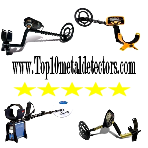 Top 10 Metal Detectors