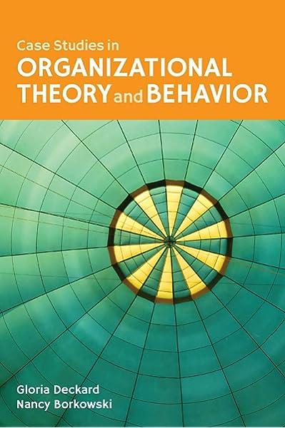 Behavior Case Studies