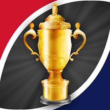 Amazon com: Rugby World Cup App Japan 2019: News, Teams