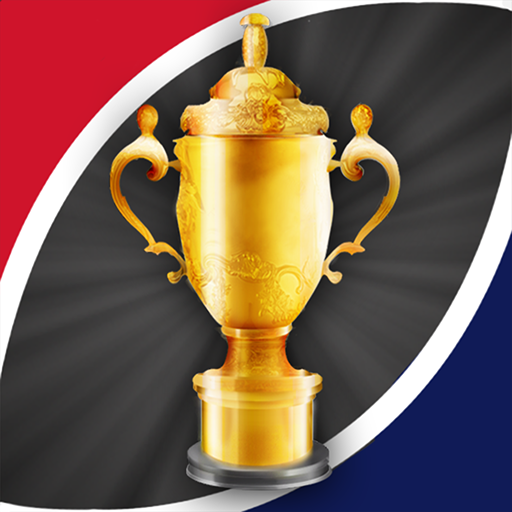 Rugby World Cup App Japan 2019: News, Teams, Results, Match Calendar, Fixtures, Live Scores, Stats, Anthems (All Best Games 2019)