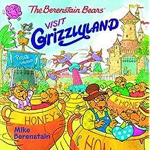 The Berenstain Bears Visit Grizzlyland (Turtleback School & Library Binding Edition)
