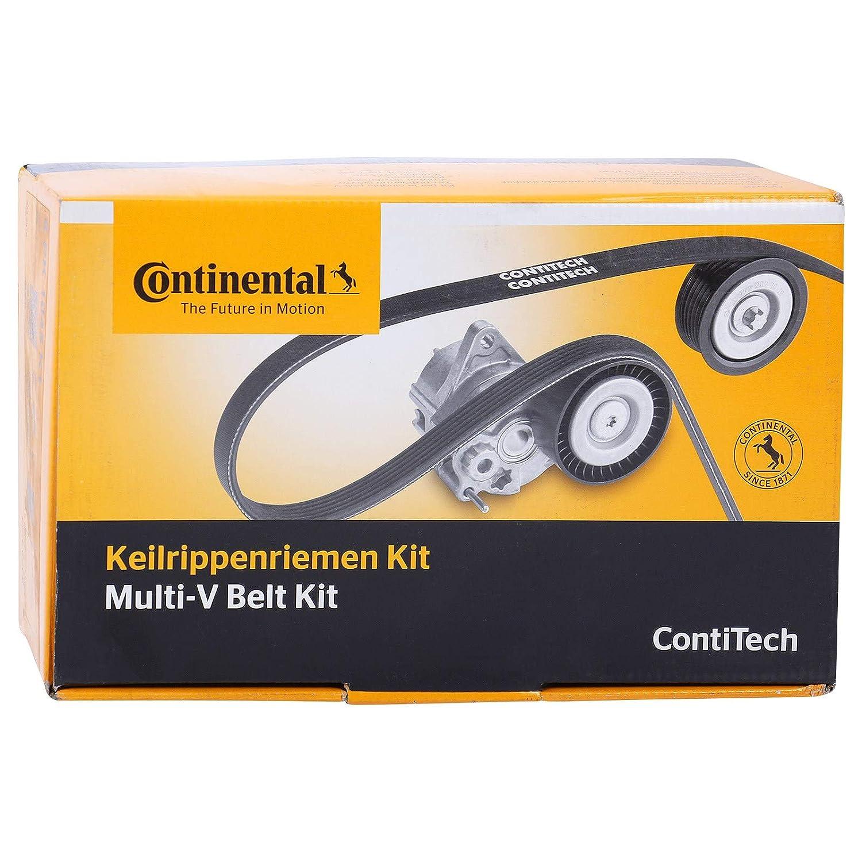 CONTITECH 6PK1080K1 Keilrippenriemensatz