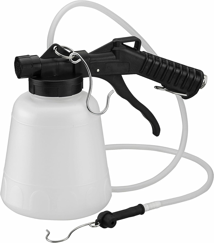 Ares 70923-1-Liter Vacuum Brake Fluid Bleeder