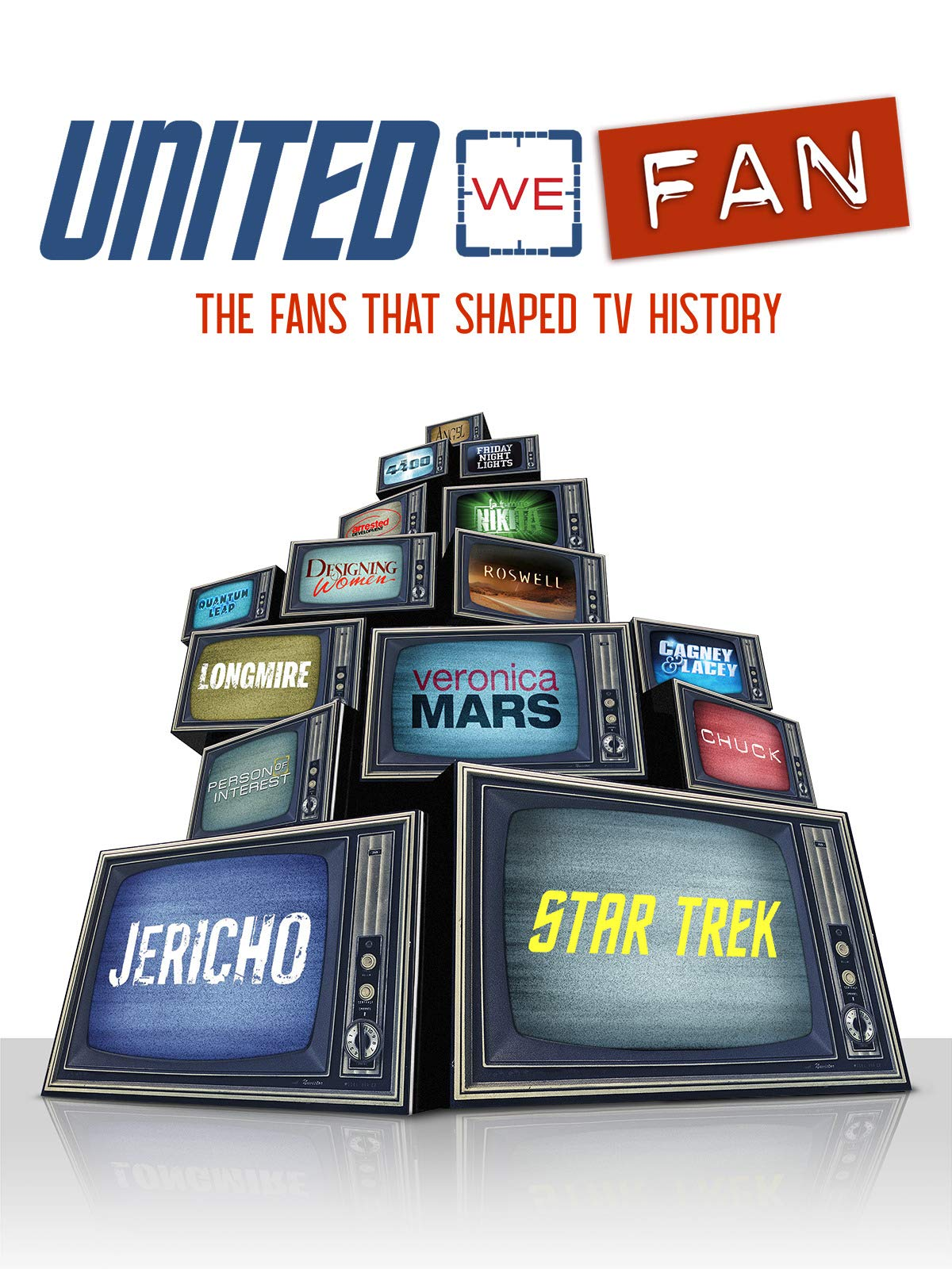 United We Fan on Amazon Prime Instant Video UK