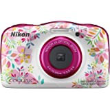 Nikon COOLPIX W 150 Waterproof W 150 FL Coolpix Flower Japan Import