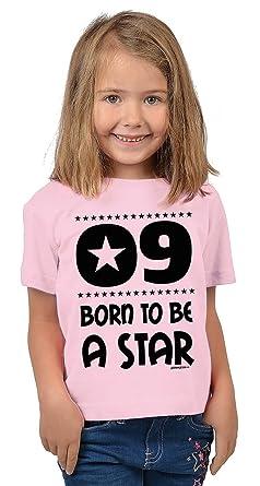 Tini Shirts 9geburtstag Sprüche T Shirt Kindergeburtstag