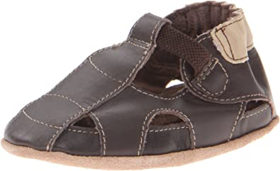 Robeez Fisherman Soft Sole Sandal
