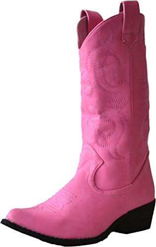 Candy's Womens Cowboy Boots