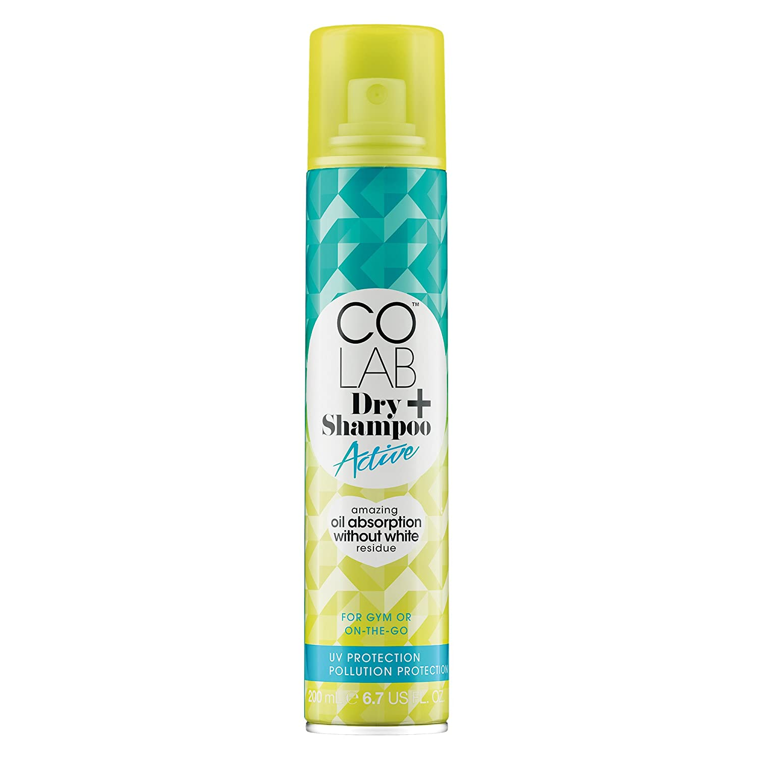 COLAB Shampooing Sec Active CO2917