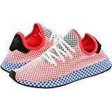 [アディダス] DEERUPT RUNNER SOLAR RED/SOLAR RED/BLUE BIRD Originals
