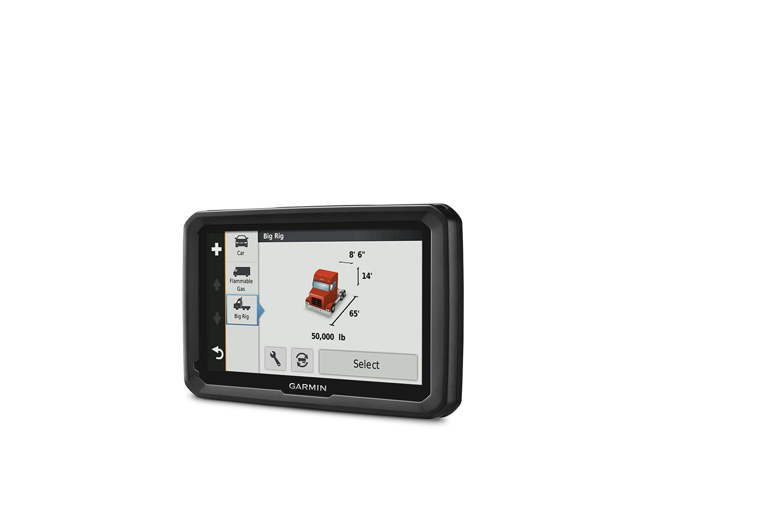 Garmin dezl 570LMT 5-Inch GPS Navigator by Garmin (Image #5)