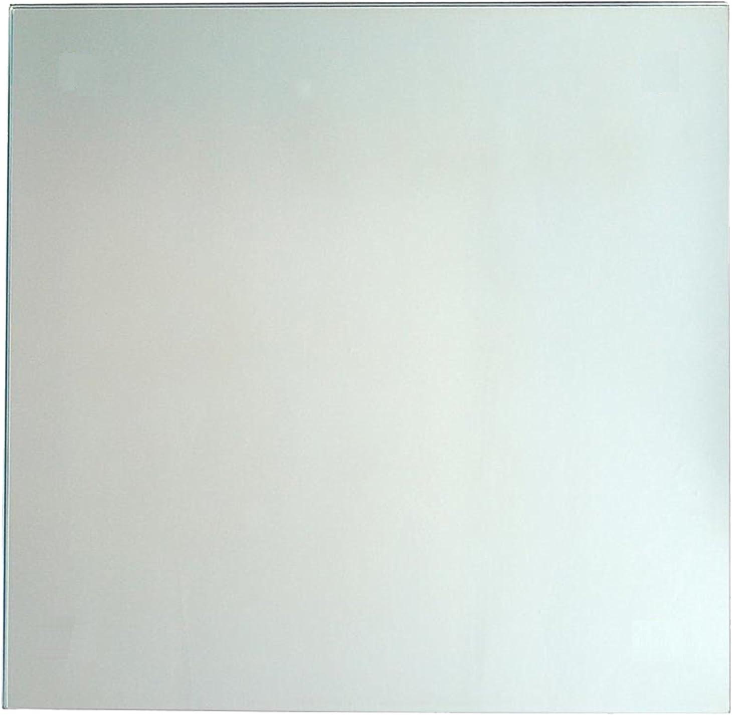spiegel 50 x 50 cm Jollytherm 10506 Bella-Jolly IR Glasheizk/örper