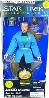 Playmates Star Trek Voyager Kathryn Janeway 9in Figure 65280