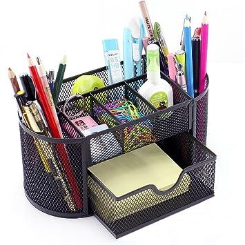 Vonimus Schreibtischset Mesh Spezifische Caddy Schreibtisch