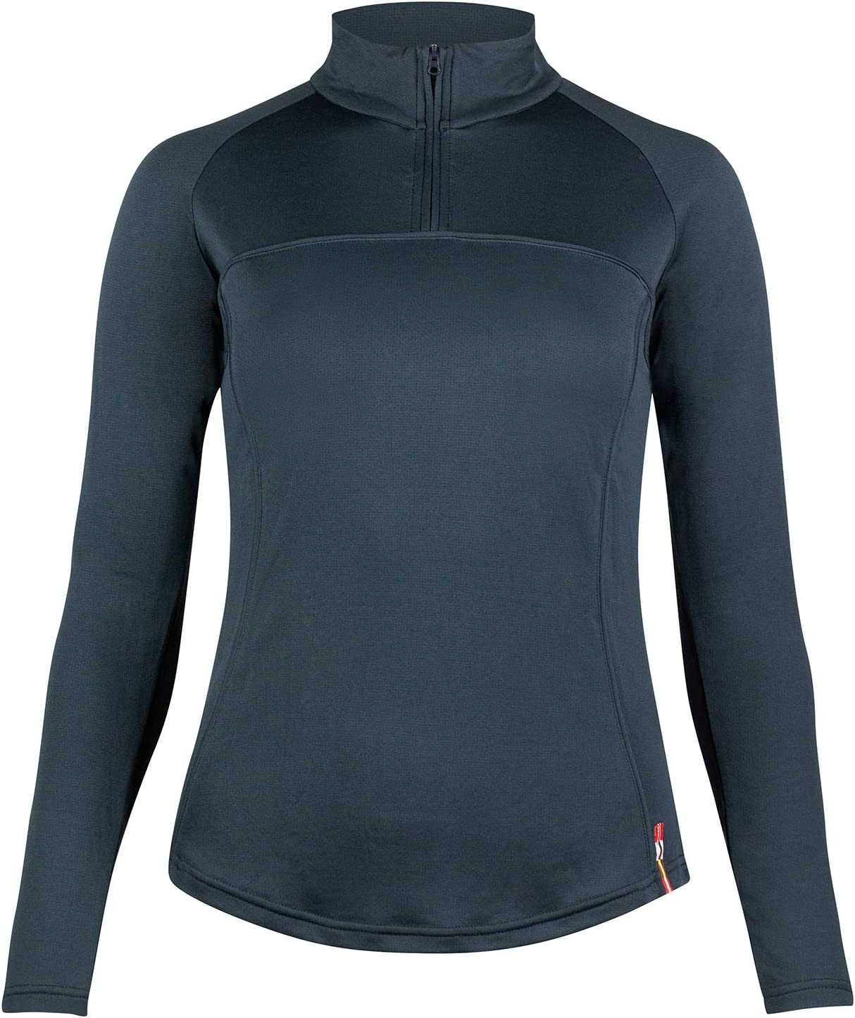 Horze Willow Long Sleeve Womens Competition Shirt