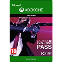 HITMAN 2: Expansion Pass