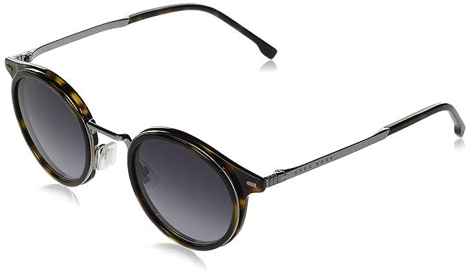 Hugo Boss Gafas de Sol Boss 1054/S Dark Havana/Grey Shaded ...