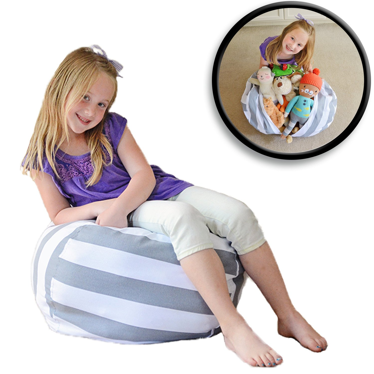 Best Rated In Kids Bean Bag Chairs Helpful Customer Reviews