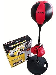 Calma Dragon Punching Ball Saco de Boxeo de Mesa Ideal para ...