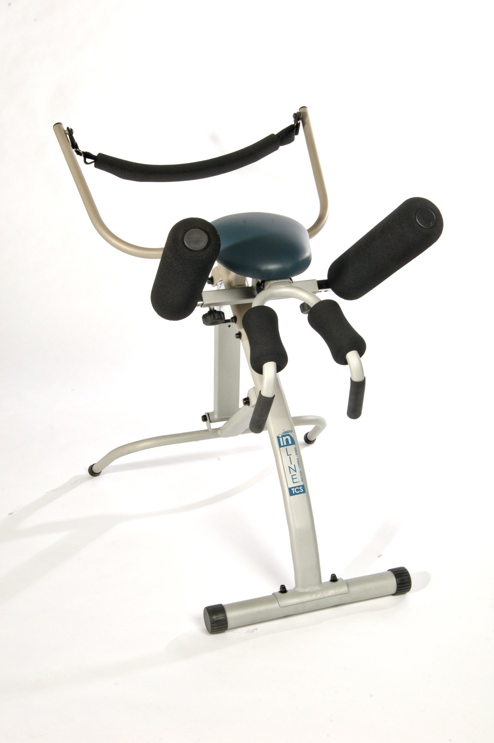 Stamina Inline Traction Control System for Spinal Decompression and Back Stretch Relief Without Inversion by Stamina (Image #8)