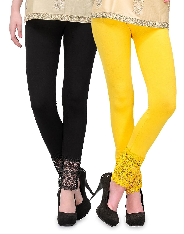 2Day Women's Cotton Leggings