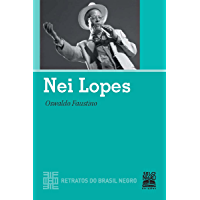 Nei Lopes (Retratos do Brasil Negro)