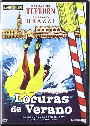 Amazon.com: Locuras De Verano (Import Movie) (European ...
