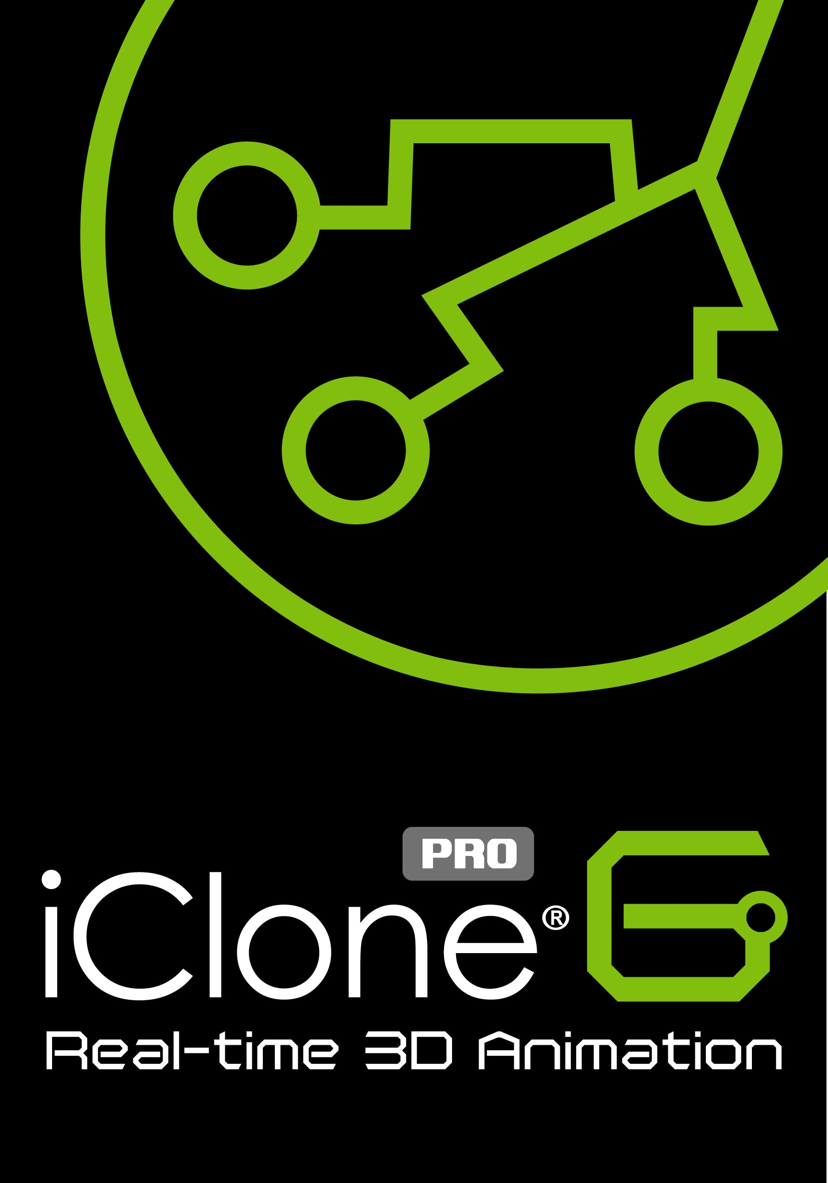 iClone 6 PRO [Download] by Iclone