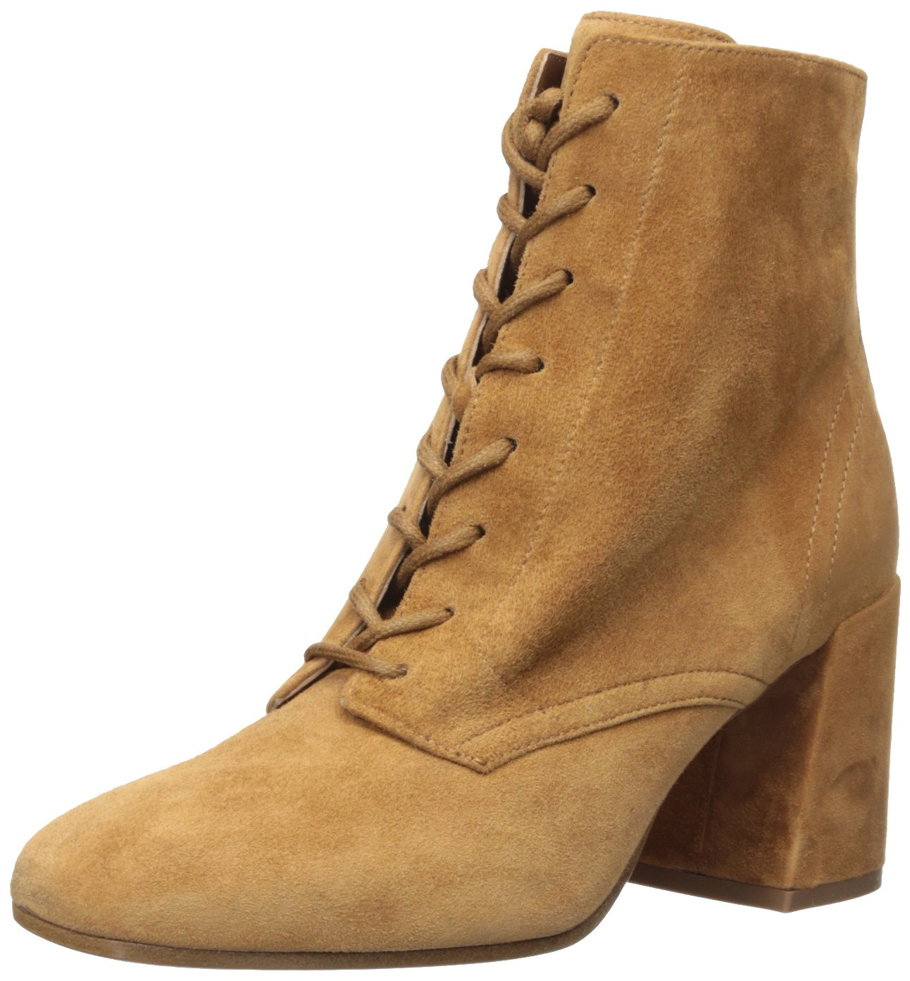 Vince Women's Halle Fashion Boot B071NTTLHK 9 B(M) US|Cedar
