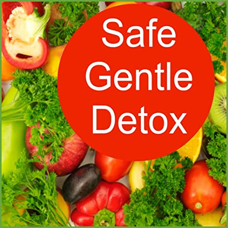 Amazon.com: biocentran Hígado Detox Cleanse con extracto de ...