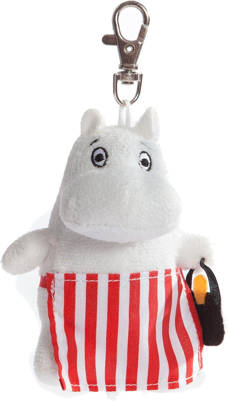 Moomin 4-inch Moominmamma Keyclip